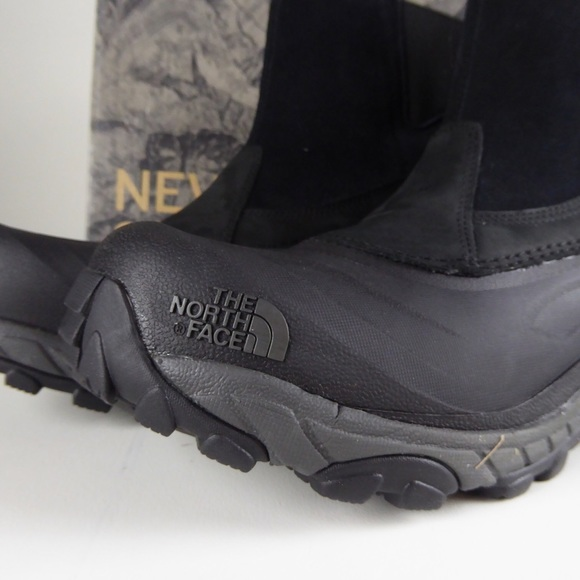 d1f74b10f The North Face Chilkat III Pull On Waterproof Boot NWT